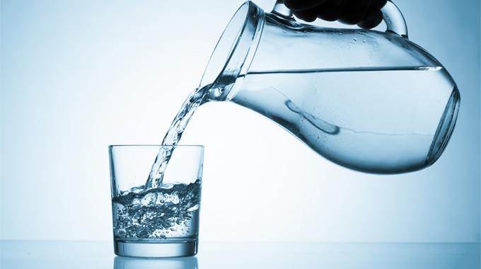 nước mềm