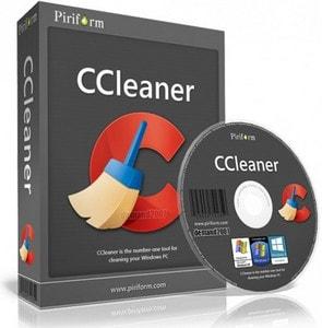 Phần mềm dọn rác Win 10 CCleaner