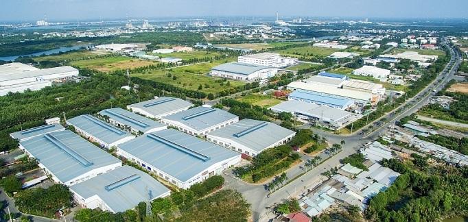 Bảo vệ môi trường khu công nghiệp