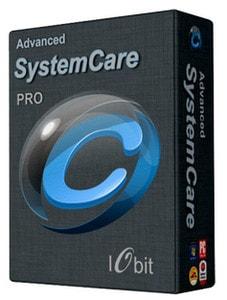 Phần mềm dọn rác Win 10 SystemCare