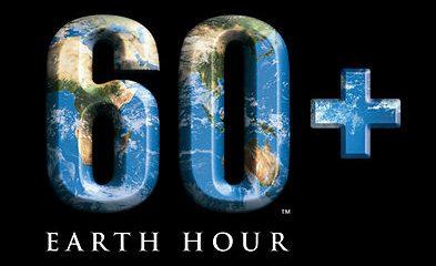 Logo Earth Hour