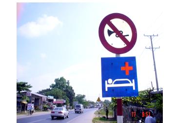 Biện pháp khắc phục ô nhiễm tiếng ồn