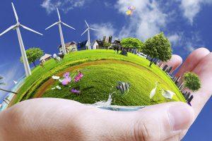 Công nghệ môi trường nổi bật