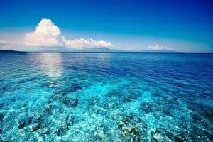 Khử muối biển