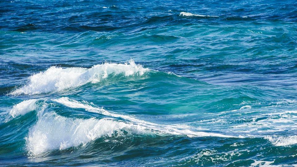 Khai thác sóng và thuỷ triều