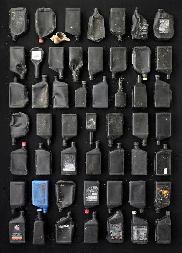 Nghệ thuật tái chế rác