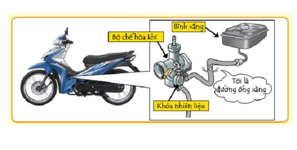 thủ thuật xe máy