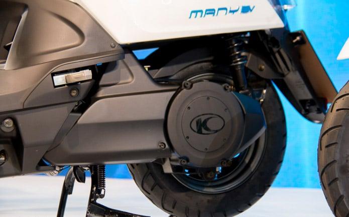 Khối động cơ cho khả năng tăng tốc bất ngờ khi ở chế độ Power