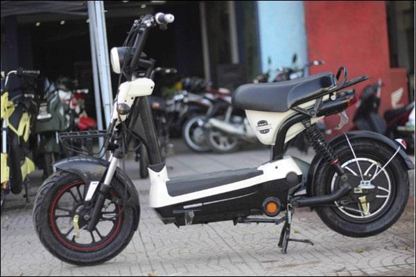 Đánh giá động cơ xe máy điện Seeyes