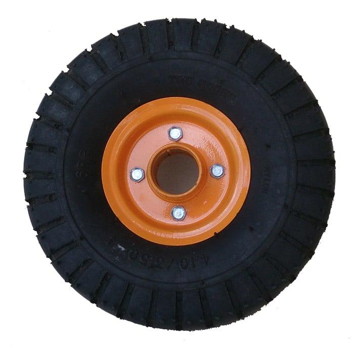 Kiểm tra lốp xe sẽ biết được tuổi thọ của xe