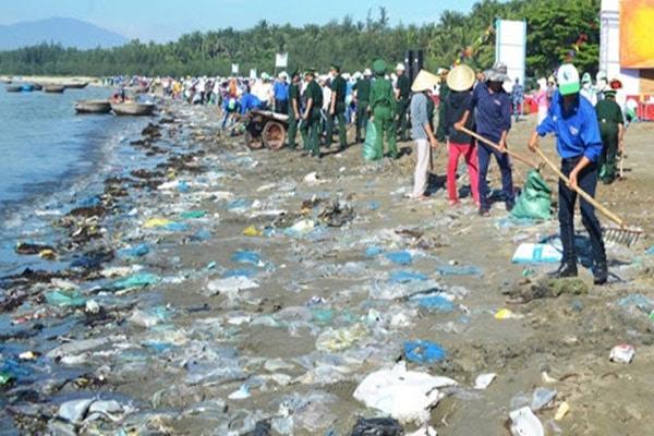Biện pháp giảm thiểu ô nhiễm đại nhiễm đại dương ai cũng cần biết
