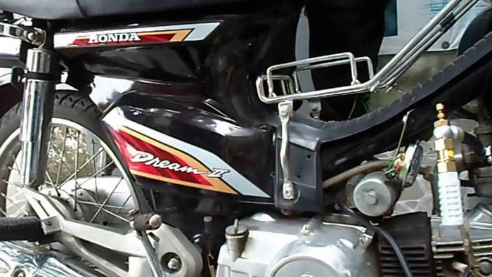 Có nên lắp bộ tiết kiệm xăng xe máy?