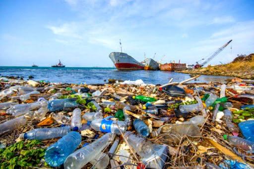 Tìm hiểu về khái niệm ô nhiễm rác thải nhựa