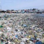 Tình trạng ô nhiễm rác thải nhựa của toàn cầu