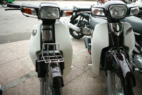 1 lít xăng đi được bao nhiêu Km xe Dream?
