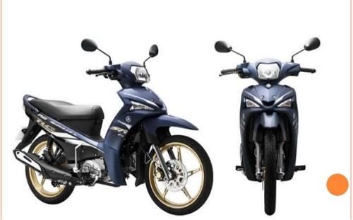 Suzuki Viva FI từng là lựa chọn hàng đầu