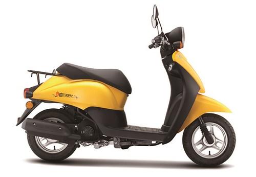 Honda Today Fi 50cc