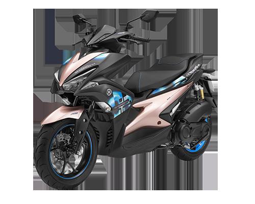 Yamaha NVX bản Douxou