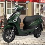 Đánh giá Yamaha Acruzo 2020