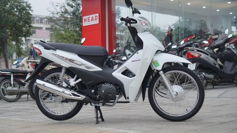 Giá xe Honda Wave Alpha 2020 mới nhất cập nhật tháng 9/2020