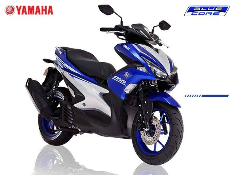 Ưu nhược điểm của Yamaha NVX
