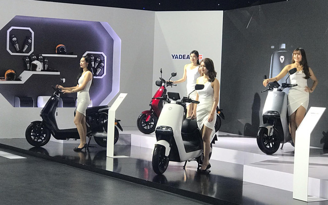Ưu - Nhược điểm của xe máy điện Yadea