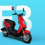 Yadea E3 là dòng xe điện được quan tâm tại Việt Nam