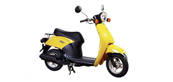 Xe 50cc Honda Today